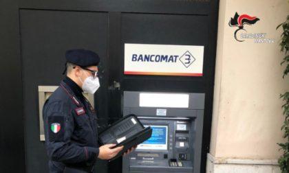 """Denunciato 37enne: ha sottratto soldi a un mantovano tramite la """"truffa del bancomat"""""""