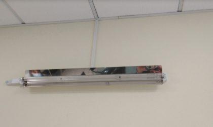 Asili e materne più sicure, acquistate 215 lampade sanificanti da installare nelle strutture