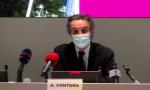 """Fontana: """"Vaccini Covid in Lombardia dal 27 dicembre"""""""