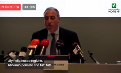 Piano vaccini Covid in Lombardia: in prima linea anche il Poma di Mantova