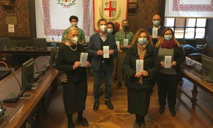 Pronti 2.500 kit di mascherine gratuite per gli ultra 85enni mantovani