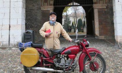 """Il programma """"Slow Tour Padano"""" di Patrizio Roversi oggi sbarca a Mantova"""