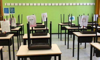 Superiori in Lombardia: il 7 gennaio si torna il classe ma…