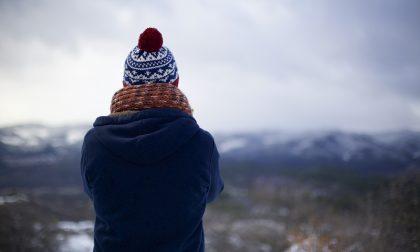 In arrivo aria fredda e (forse) la neve anche in pianura   Meteo Natale