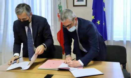 Sicurezza urbana, sottoscritto dal sindaco e dal Prefetto un nuovo patto