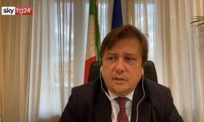 """Vaccino Covid facoltativo. Il viceministro alla Salute Sileri: """"Se adesione sarà bassa si valuti obbligo"""""""