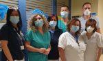 Aumentata l'attività clinica extraziendale eseguita dal personale Delfino per i pazienti disabili