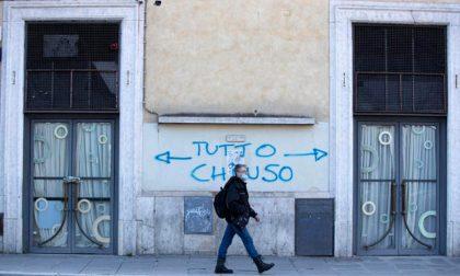 """I commercianti premono per i risarcimenti dopo la zona rossa """"sbagliata"""""""
