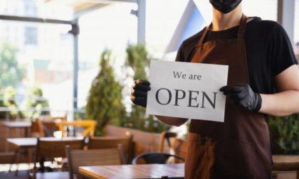 #Ioapro1501: i ristoranti e bar aperti per protesta venerdì 15 gennaio a Mantova e in provincia