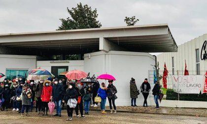 La vittoria dei lavoratori della Corneliani: prorogata la scadenza per il deposito del piano concordatario