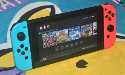 Paga un Nintendo Switch che non gli arriverà mai: scoperta truffatrice