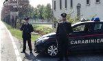 Dalla Spagna a Castel Goffredo: scoperti 4 clandestini tra le merci di un tir