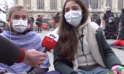 Oggi, 11 gennaio, studenti in sciopero contro la didattica a distanza
