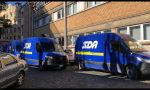 Arrivate 1400 dosi di vaccino Moderna a Mantova