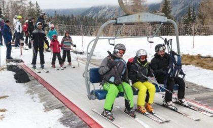 """A rischio la riapertura degli impianti da sci, il Cts: """"Non ci sono le condizioni"""""""
