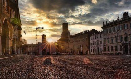 """Anche Mantova tra le 20 piazze """"salotto"""" più belle d'Italia"""