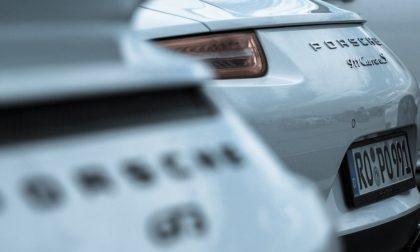Si fanno accreditare l'anticipo per una Porsche che non verrà mai consegnata, due denunce