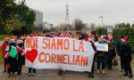 Crisi Corneliani, tutti i politici mantovani (da Lega a Italia Viva) al fianco dei lavoratori