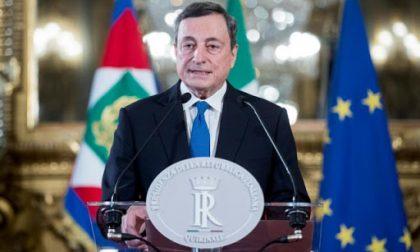 Tutti i ministri del Governo Draghi: la lista dei nomi