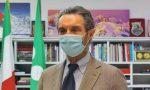 """L'annuncio di Fontana: """"Lombardia confermata in zona gialla"""". Ma, attenzione alle varianti"""