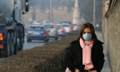 Qualità dell'aria pessima: da domani a Mantova scattano le misure anti smog