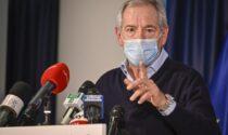 """Bertolaso lascia la Lombardia ma per l'opposizione un """"commissario part-time"""" non è accettabile"""