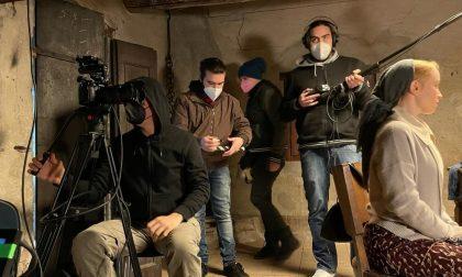 """Ripartono le riprese del corto """"Covidays"""" ambientato nella Mantova degli anni '40"""