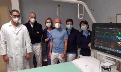 Ad Asola 6 nuovi posti letto per i pazienti da stabilizzare prima del ricovero