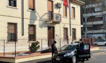 16enne mantovano in visita nel Veronese con droga e tirapugni