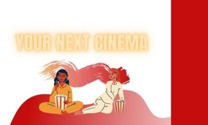 Your Next Cinema: le prospettive dopo la pandemia