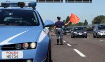 Caccia al pirata della strada che ha investito e ucciso un 45enne sulla A4