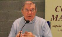Addio a Gian Paolo Tosoni, ex sindaco di Roverbella