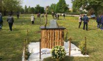 A Mantova c'è un parco dedicato alla commemorazione delle vittime di Covid-19