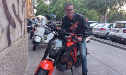 Oggi i funerali di Yassine Zouioula, morto in un incidente in moto a soli 22 anni