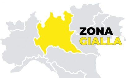 """""""La Lombardia potrebbe già essere in zona gialla"""""""