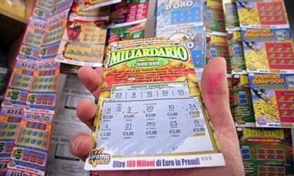 Ma uno può vincere due volte in due settimane al gratta e vinci per 3 milioni? Secondo la Finanza no