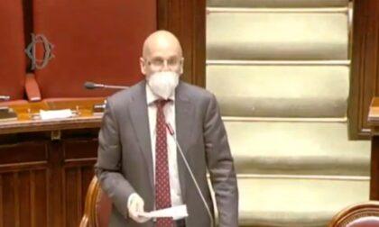 """Autostrada Cremona-Mantova e raddoppio ferroviario Mantova-Codogno al centro del """"Question time"""""""