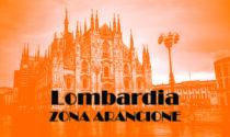 Oggi la Lombardia torna in zona arancione: cosa si può fare e cosa no
