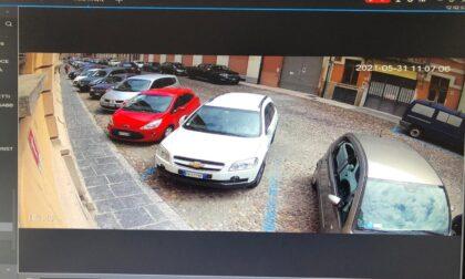 Installate 7 nuove telecamere di sicurezza in città