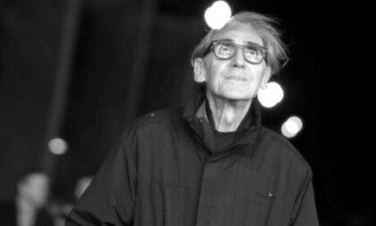 E' morto Franco Battiato: ciao Maestro
