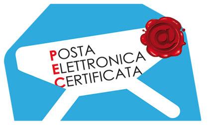 I vantaggi della posta certificata PEC