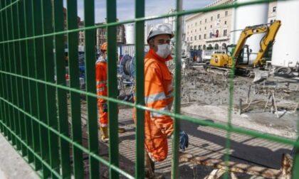 """Campagna """"Cantieri Sicuri 2021"""": ATS Val Padana intensifica la vigilanza nel settore edilizia"""