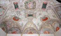 A Palazzo Ducale terminato il restauro della Sala delle Armi