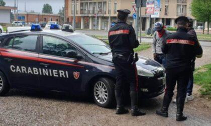 Spacciatore torna in carcere grazie ai Carabinieri