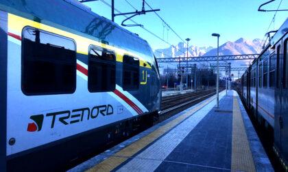 Mercoledì 1 settembre i No Green pass vogliono bloccare i treni: previsti disagi anche per i pendolari mantovani