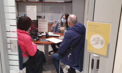 A Mantova il primo sportello di Poste Italiane dedicato ai sordi