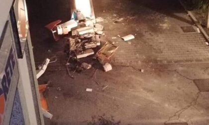 Assalti ai distributori con la ruspa: sgominata banda criminale