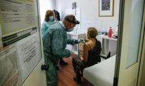 Mantova ultima provincia lombarda per le vaccinazioni: da oggi vax day per over 60