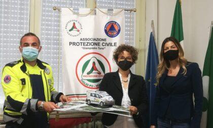 """Inaugurati a Viadana e Dosolo i """"Progetti del Cuore"""""""