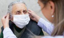 Entro fine maggio potrebbe arrivare il via libera alle visite agli anziani nelle Rsa